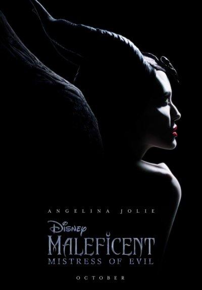 Malefisenta: Zülmətinə sahibəsi