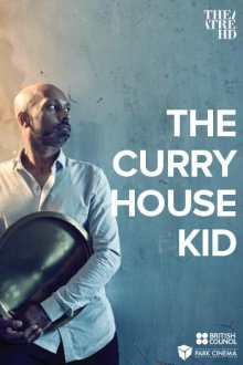 The Curry House Kid