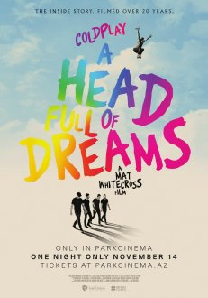 Coldplay:A Head Full Of Dreams (Ru Sub)